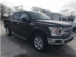 2018 F-150 SuperCrew Cab 4x4, Pickup #18329 - photo 4