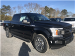 2018 F-150 Crew Cab 4x4, Pickup #18347 - photo 4