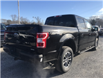2018 F-150 Crew Cab 4x4, Pickup #18347 - photo 5