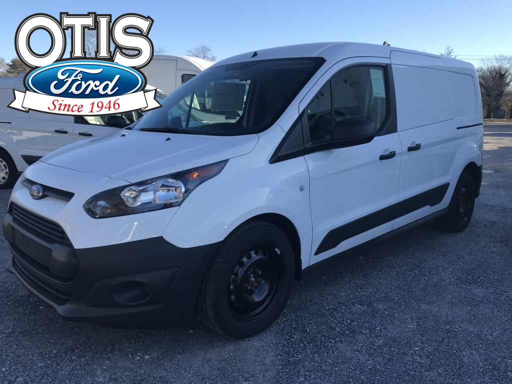 2018 Transit Connect 4x2,  Empty Cargo Van #18351 - photo 1