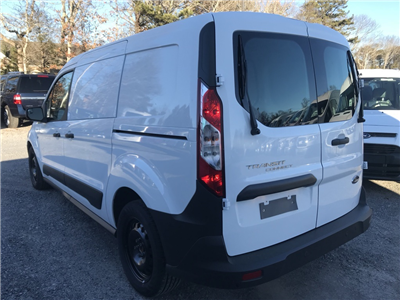 2018 Transit Connect 4x2,  Empty Cargo Van #18351 - photo 2