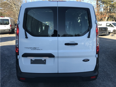 2018 Transit Connect 4x2,  Empty Cargo Van #18353 - photo 6