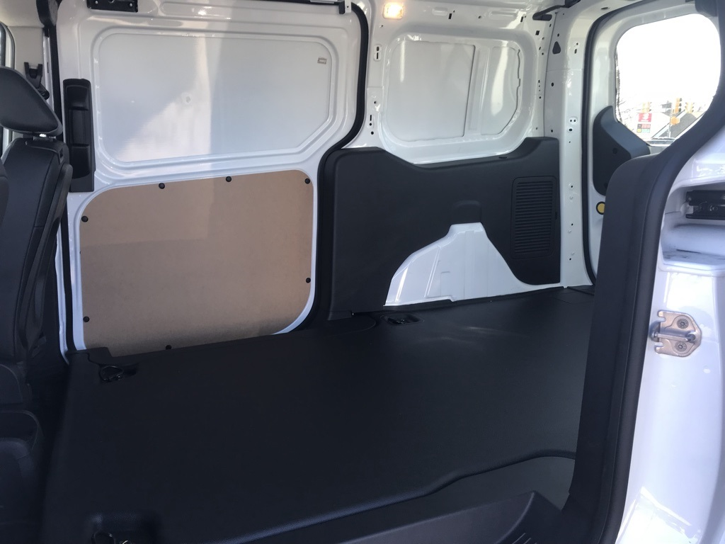 2018 Transit Connect 4x2,  Empty Cargo Van #18376 - photo 2