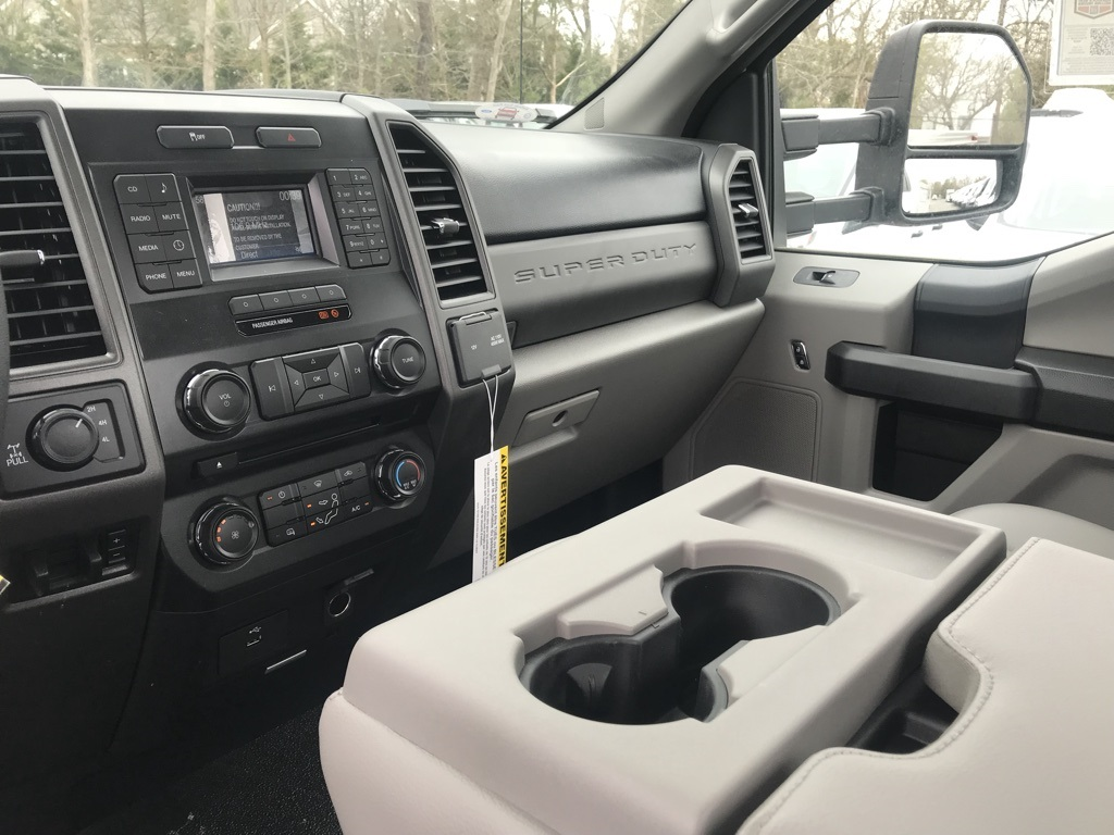 2018 F-250 Regular Cab 4x4,  Knapheide Service Body #18471 - photo 13