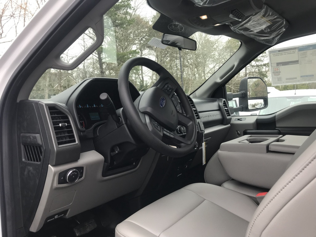 2018 F-250 Regular Cab 4x4,  Knapheide Service Body #18471 - photo 8