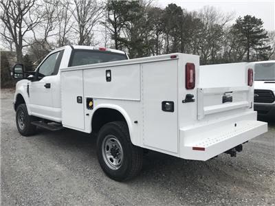 2018 F-250 Regular Cab 4x4,  Knapheide Service Body #18471 - photo 2