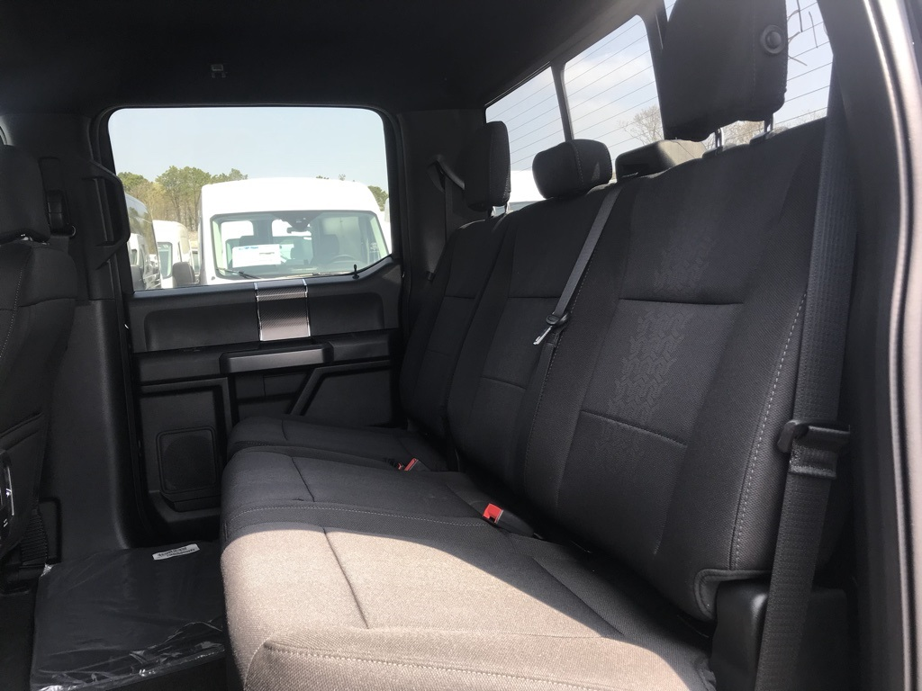 2018 F-150 SuperCrew Cab 4x4, Pickup #18477X - photo 8