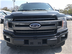 2018 F-150 SuperCrew Cab 4x4, Pickup #18477X - photo 3