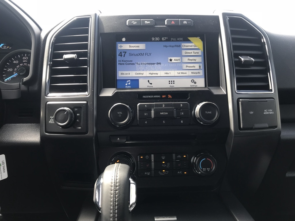 2018 F-150 Super Cab 4x4,  Pickup #18504 - photo 13