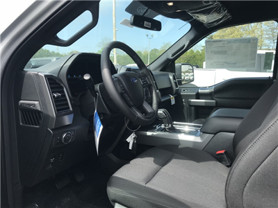 2018 F-150 Super Cab 4x4,  Pickup #18504 - photo 9
