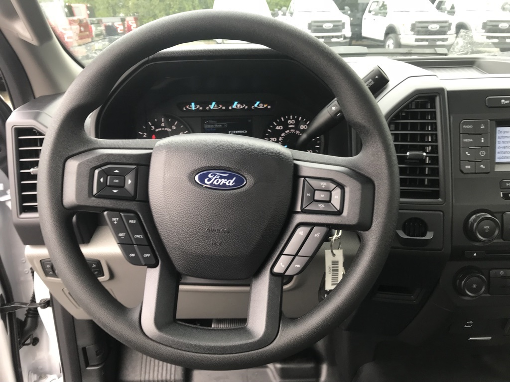 2018 F-150 Regular Cab 4x2,  Pickup #18505 - photo 10