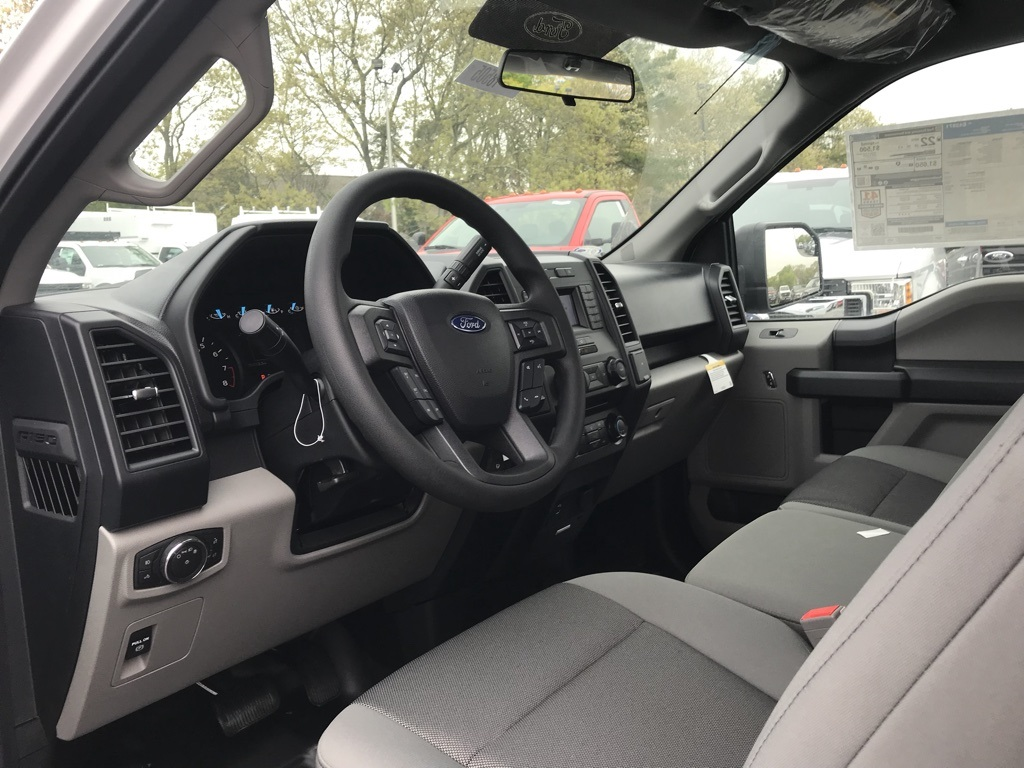 2018 F-150 Regular Cab 4x2,  Pickup #18505 - photo 8