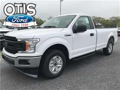 2018 F-150 Regular Cab 4x2,  Pickup #18505 - photo 1