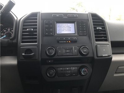 2018 F-150 Regular Cab 4x2,  Pickup #18505 - photo 12