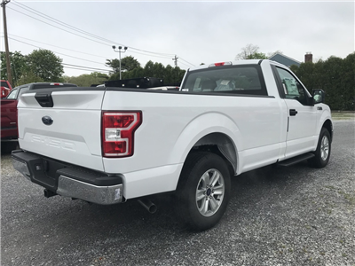 2018 F-150 Regular Cab 4x2,  Pickup #18505 - photo 5