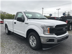 2018 F-150 Regular Cab 4x2,  Pickup #18505 - photo 4
