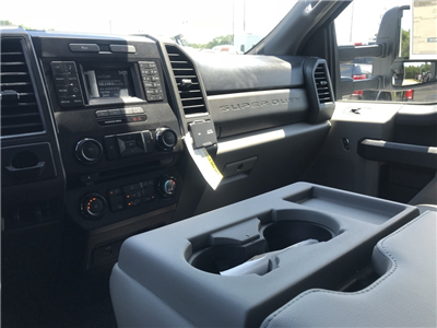 2018 F-350 Regular Cab DRW 4x2,  Rugby Landscape Dump #18562 - photo 13