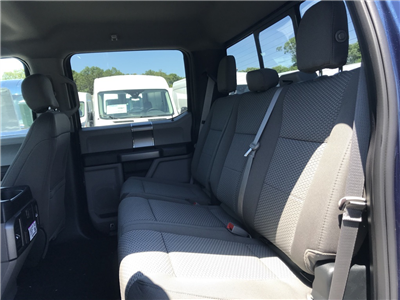 2018 F-150 SuperCrew Cab 4x4,  Pickup #18610 - photo 8