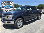 2018 F-150 SuperCrew Cab 4x4,  Pickup #18610 - photo 1