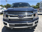 2018 F-150 SuperCrew Cab 4x4,  Pickup #18610 - photo 3