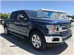 2018 F-150 SuperCrew Cab 4x4,  Pickup #18610 - photo 4