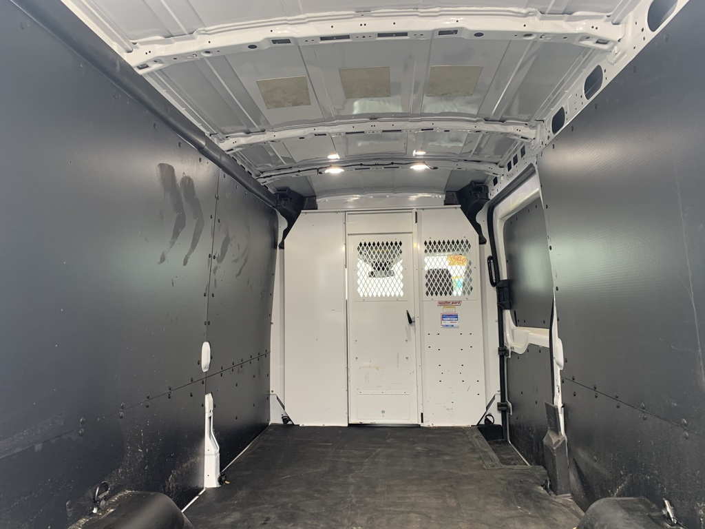 2018 Transit 250 Med Roof 4x2,  Empty Cargo Van #18622 - photo 4