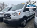 2018 Transit 250 Med Roof 4x2,  Empty Cargo Van #18622 - photo 1