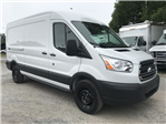 2018 Transit 250 Med Roof 4x2,  Empty Cargo Van #18623 - photo 4