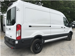 2018 Transit 250 Med Roof 4x2,  Empty Cargo Van #18623 - photo 5