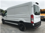 2018 Transit 250 Med Roof 4x2,  Empty Cargo Van #18623 - photo 2