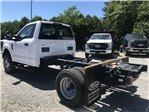 2018 F-350 Regular Cab DRW 4x4,  Cab Chassis #18632X - photo 2
