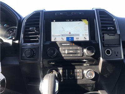 2018 F-150 SuperCrew Cab 4x4,  Pickup #18642 - photo 13