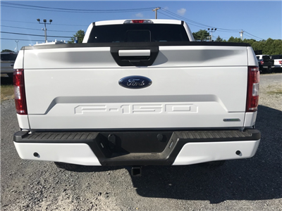 2018 F-150 SuperCrew Cab 4x4,  Pickup #18642 - photo 6