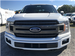 2018 F-150 SuperCrew Cab 4x4,  Pickup #18642 - photo 3