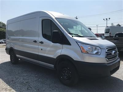 2018 Transit 250 Med Roof 4x2,  Empty Cargo Van #18695 - photo 4