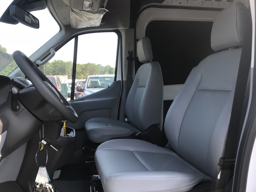 2018 Transit 250 Med Roof 4x2,  Empty Cargo Van #18696 - photo 7