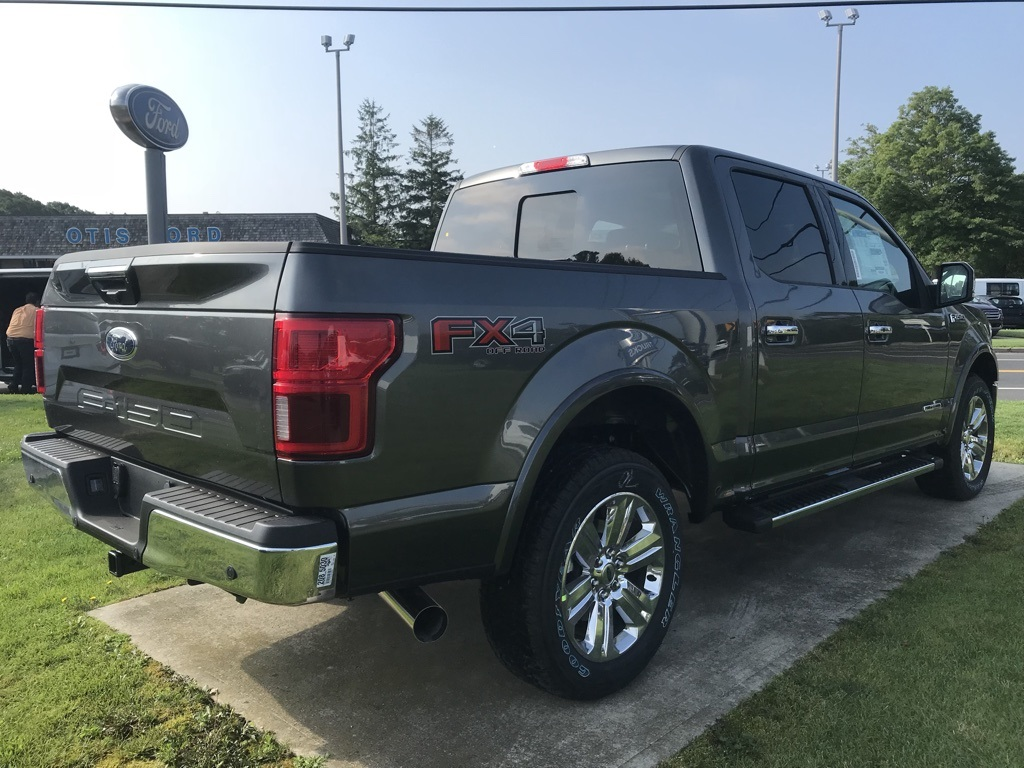 2018 F-150 SuperCrew Cab 4x4,  Pickup #18698 - photo 6