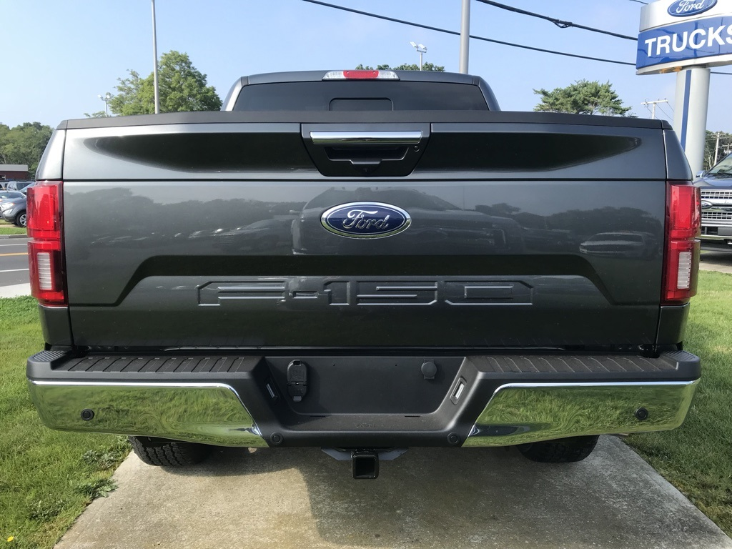 2018 F-150 SuperCrew Cab 4x4,  Pickup #18698 - photo 7