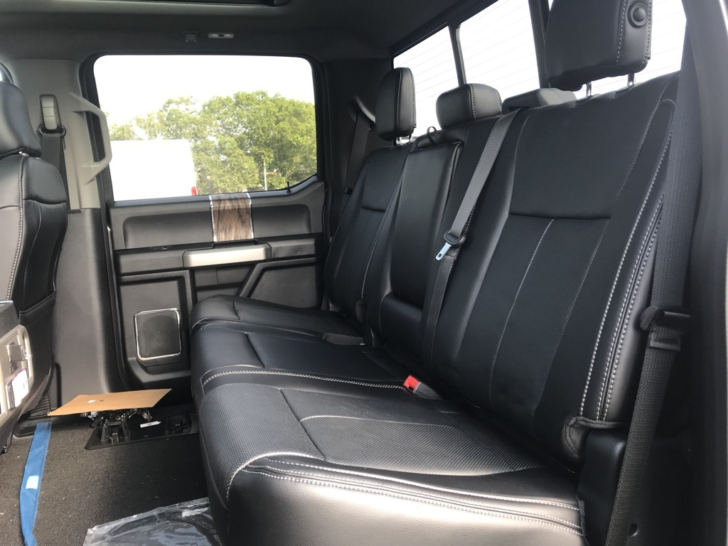2018 F-150 SuperCrew Cab 4x4,  Pickup #18698 - photo 9