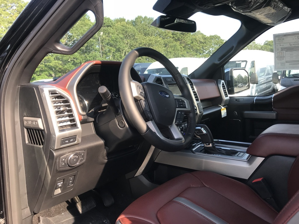 2018 F-150 SuperCrew Cab 4x4,  Pickup #18714 - photo 10