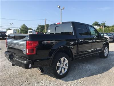 2018 F-150 SuperCrew Cab 4x4,  Pickup #18714 - photo 5