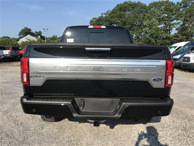 2018 F-150 SuperCrew Cab 4x4,  Pickup #18714 - photo 6