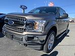 2018 F-150 SuperCrew Cab 4x4,  Pickup #18722 - photo 4
