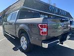 2018 F-150 SuperCrew Cab 4x4,  Pickup #18722 - photo 5