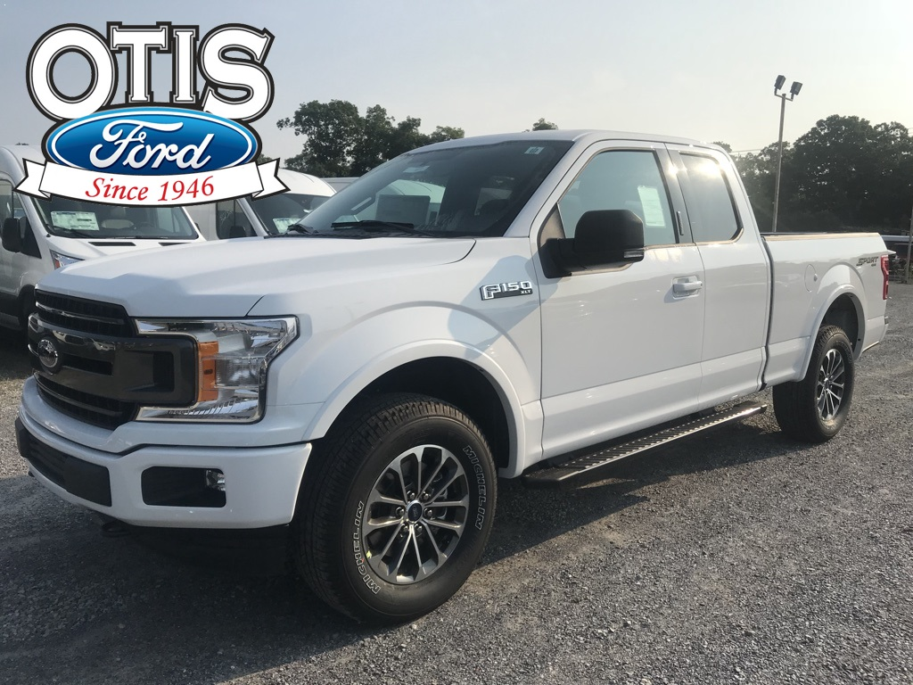 2018 F-150 Super Cab 4x4,  Pickup #18731 - photo 1