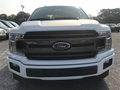 2018 F-150 Super Cab 4x4,  Pickup #18731 - photo 3