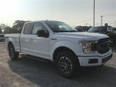 2018 F-150 Super Cab 4x4,  Pickup #18731 - photo 4