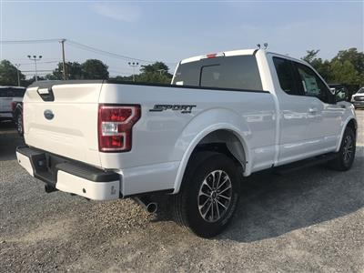 2018 F-150 Super Cab 4x4,  Pickup #18731 - photo 5