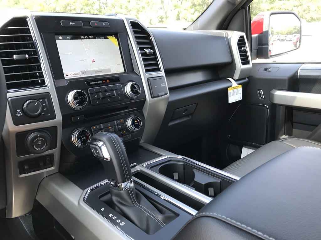 2018 F-150 SuperCrew Cab 4x4,  Pickup #18775 - photo 14