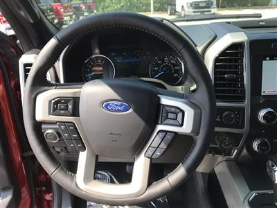 2018 F-150 SuperCrew Cab 4x4,  Pickup #18775 - photo 11